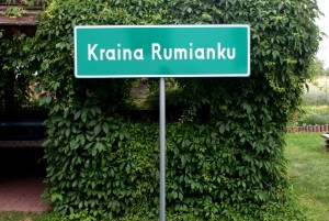 Kraina Rumianku